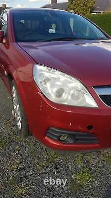 Vauxhall Vectra Elite CDTI