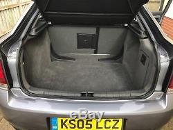 Vauxhall Vectra Elite CDTi V6 Diesel Turbo Automatic