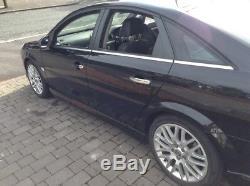 Vauxhall Vectra Elite cdti 150
