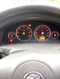 Vauxhall Vectra Estate 1.9 cdti sri