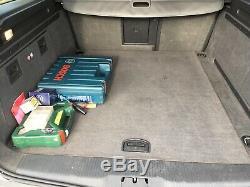 Vauxhall Vectra Estate 3.0 V6 CDTI Auto