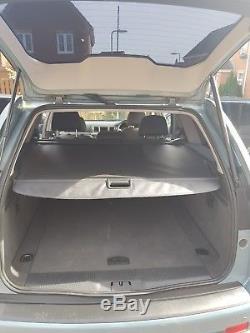 Vauxhall Vectra Estate Auto 1.9 CDTI Gray