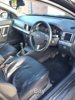 Vauxhall Vectra Estate Sri 1.9cdti 150