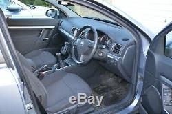 Vauxhall Vectra Exclusiv 1.9 CDTI Estate 2006