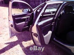 Vauxhall Vectra Exclusiv 2007 cdti 1.9 150 Estate 115700 mls