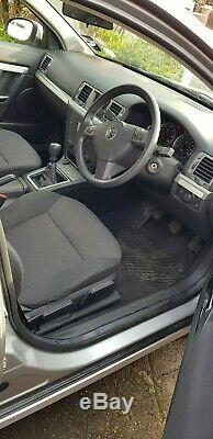 Vauxhall Vectra Exclusive 1.9CDTi Diesel 103k miles Service History 12mth MOT