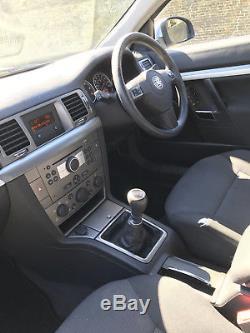 Vauxhall Vectra Exclusive CDTI 150
