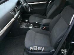 Vauxhall Vectra Exclusive CDTi Diesel (120)