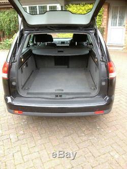 Vauxhall Vectra Exclusive Estate 1.9 CDTI 150bhp 58 REG
