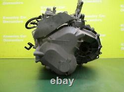 Vauxhall Vectra Mk2 (c) 02-09 1.9 Cdti Diesel 150bhp 6 Speed Gearbox 55350375