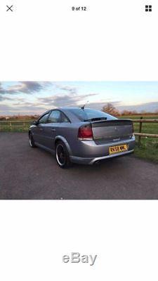 Vauxhall Vectra SRI 1.9 cdti 150 NAVI XP11