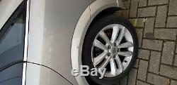 Vauxhall Vectra SRI 1.9CDTI 2009 Automatic Desiel Beige