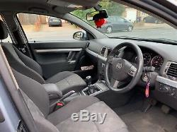 Vauxhall Vectra SRI CDTI 190 Newly MOTd