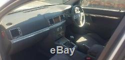 Vauxhall Vectra SRI XPNav Cdti 150