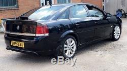Vauxhall Vectra SRi 150 CDTI 2006