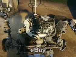 Vauxhall Vectra Signum 3.0 V6 cdti complete Engine