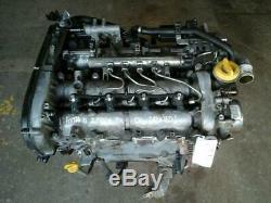 Vauxhall Vectra Signum Astra Mk5 Zafira B 1.9 16v Cdti Z19dth Engine 79k 2002-09