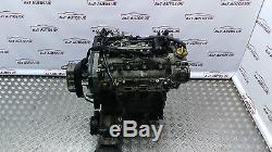Vauxhall Vectra Signum Astra Zafira 1.9 Cdti 16v 150 Bhp 2008 Z19dth Bare Engine