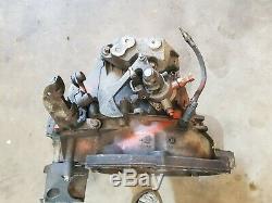 Vauxhall Vectra Signum Saab Manual Gearbox 1.9 Cdti 150bhp 6 Speed F40