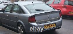 Vauxhall Vectra SrI 1.9 CDTI