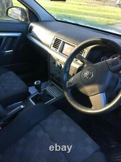 Vauxhall Vectra Sri 1.9cdti 150, MOT till September 2021, 2008 58reg 96000 miles