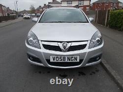 Vauxhall Vectra Sri, Cdti, Full Mot, S/history