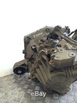 Vauxhall Vectra Zafira Astra 1.9 Cdti 6 Speed Manual Gearbox M32