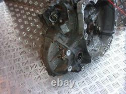 Vauxhall Vectra / Zafira / Astra 1.9cdti Z19dt/z19dth 6speed Manual Gearbox M32