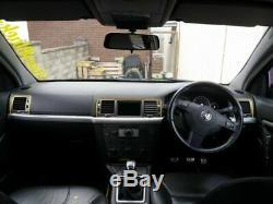 Vauxhall Vectra c cdti 150