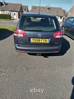 Vauxhall Vectra cdti estate