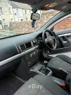 Vauxhall Vectra estate 1.9 cdti 150