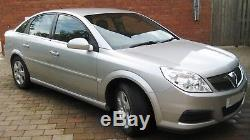 Vauxhall Vectra exclusive 1.9 CDTI 120 diesel Excellent Condition