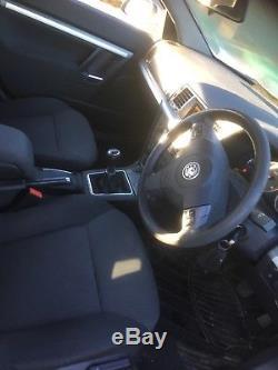 Vauxhall Vectra exclusive cdti 1.9