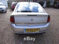 Vauxhall Vectra sri cdti