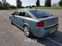 Vauxhall Vectra sri cdti 150