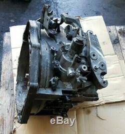 Vauxhall Zafira Astra J 1.7 Cdti 6 Speed Manual Gearbox M32 2008-2014 55194293