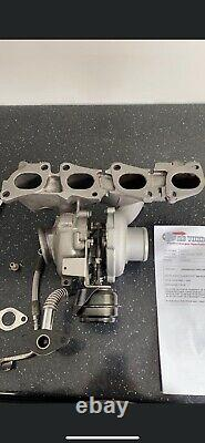 Vauxhall Zafira Astra Vectra 1.9 CDTI 150BHP GARRETT Turbo / Turbocharger NEW