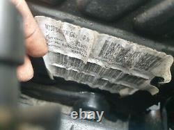 Vauxhall Zafira B 1.9 Cdti 118 Bhp 8v Engine Z19dt Astra Vectra Saab