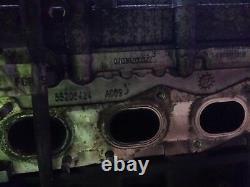 Vauxhall Zafira B 2005-2014 1.9 CDTI ENGINE DIESEL BARE Z19DT WITH FUEL PUMP