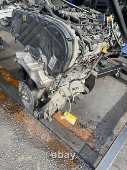 Vauxhall Zafira B Astra H Vectra C & Saab Engine 1.9 Cdti 16v 150 BHP 04 09