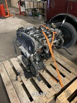 Vauxhall Zafira B / Vectra C / Astra H 1.9 CDTI 150BHP Engine Z19DTH 79,000