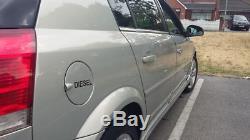Vauxhall signum/vectra 1.9 cdti
