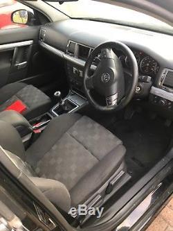 Vauxhall vectra 1.9 CDTI NO RESERVE