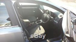 Vauxhall vectra 1 9 cdti