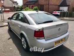 Vauxhall vectra 1.9 cdti 150 bhp automatic