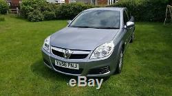 Vauxhall vectra 1 9 cdti 2007