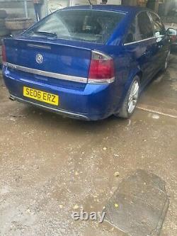 Vauxhall vectra 1.9 cdti Sri spates or repair