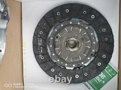 Vauxhall vectra 1.9 cdti clutch kit Luk