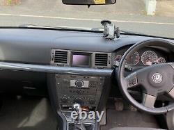 Vauxhall vectra 1.9 cdti low mileage car