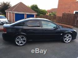 Vauxhall vectra 1.9 cdti sri 150, only 63,000 miles, XP kit and snowflakes